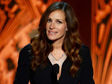 Julia Roberts' half sister died from possible overdose: Coroner