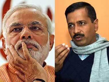 Why Modi should not throw Kejriwal a lollipop in Varanasi