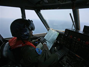 Live Aus company claims that MH370 could be in Bay of Bengal