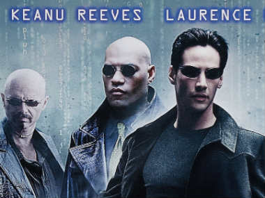 The Matrix reboot to be a prequel; will center on the story of young Morpheus