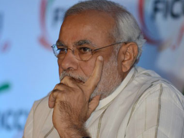 Modi to discuss issues with UP farmers today on chaipecharcha