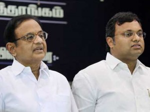 Aircel Maxis case P Chidambaram son Karti get protection from arrest till 8 March