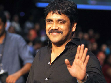 Nagarjuna to collaborate with Ram Gopal Varma 28 years after director's debut film Shiva