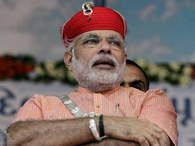 How Indias foreign policy may change if Modi is PM