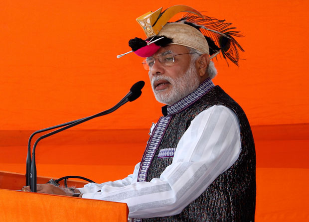 Narendra Modis topi politics is all about appeasing his voter base