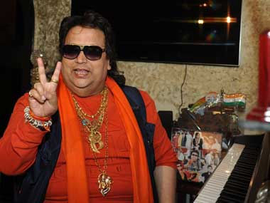 Guess how much gold figures in Bappi Lahiris declared assets worth Rs 12 crore