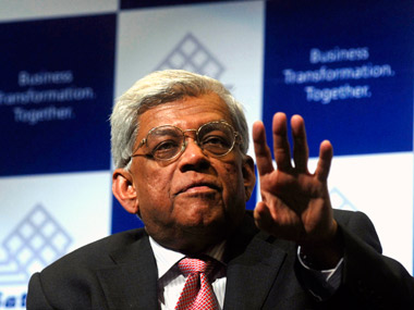 With govts thrust on key reforms India never been in stronger position than today Deepak Parekh