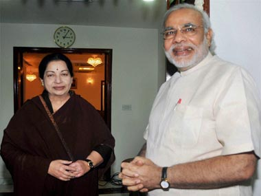 Modis zerosum game Inviting Sri Lanka turning away Jaya Tamils