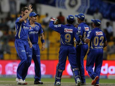 The Rajasthan Royals bowling attack was in fine form against Sunrisers in their opening match. BCCI