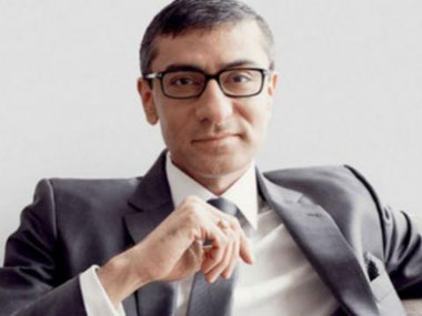 IIT who Manipal scores again with Rajeev Suri as Nokia CEO