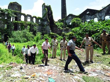 Shakti Mills rape case Bombay High Court pulls up Maharashtra govt over delay in death penalty confirmation
