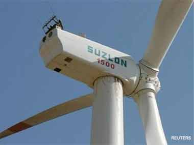 Suzlon bags contracts for wind power projects worth Rs 1200 cr