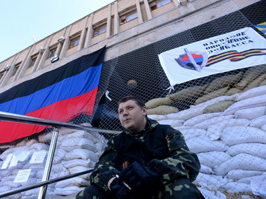 Ukraine crisis Russia says Kiev will face justice for bloody crime