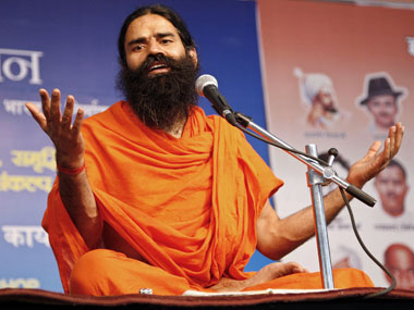 Baba Ramdev's Patanjali all set to bag Rs 700 cr mid-day meal contract for Uttar Pradesh schools