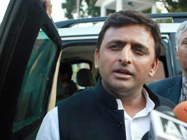 UP bypoll results People have defeated communal forces says Akhilesh