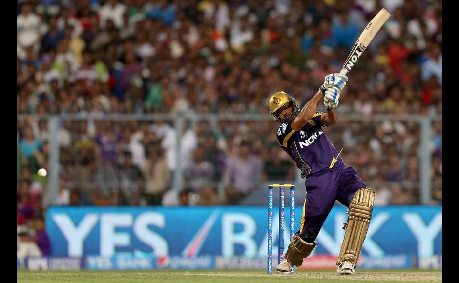 File picture of Yusuf Pathan. BCCI