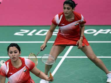 Badminton: New hope for doubles in India after recent improved performances