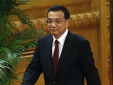 Chinese Premier Li Keqiang promises further market opening for domestic and foreign investors