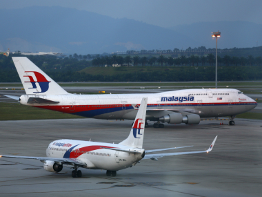 Aircraft wreckage found on Tanzanian island possibly largest debris of missing MH370