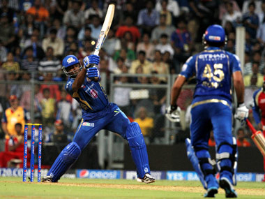 IPL 2014 Mumbai Indians continue revival with entertaining win over RCB