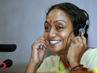 Meira Kumar is Opposition presidential candidate All you need to know about former LS Speaker