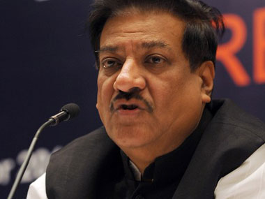 Clean yet invisible Prithviraj Chavan quits as CM did anyone notice