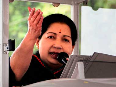 Jayalalithaa convicted in disproportionate assets case How it all began