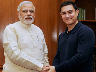 Aamir Khan's remarks controversy: Satyamev Jayate cannot be morped to fit into a