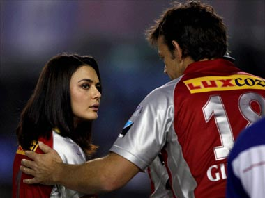 Preity Zinta molestation case: Cops record statements of two witnesses
