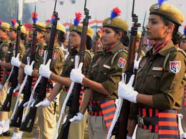 Kashmir unrest: Govt to raise women police battalion to deal with stone-pelters