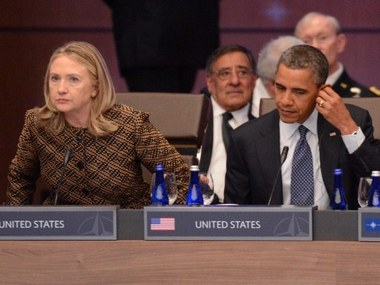 How Obama Clinton crashed a secret meet between China India