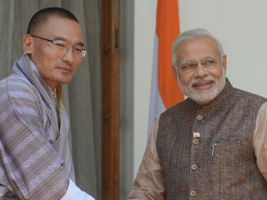 South Asian motor vehicles agreement hits a hurdle after Bhutan backs out