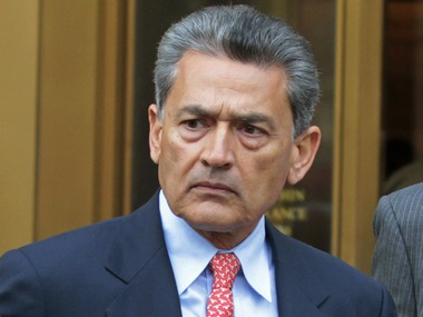 The finally unanswered question  Why did Rajat Gupta do it