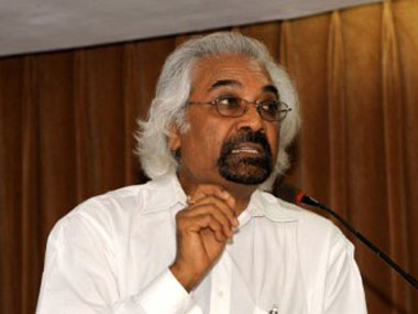 As engineer and technical expert Sam Pitroda says he is not satisfied with use of EVMs claims he can weed out its problems in a year
