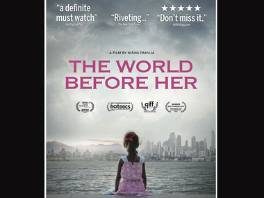 The World Before Her review An important provocative film