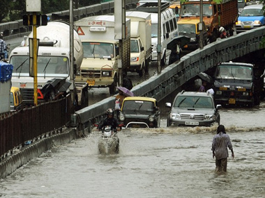 Forget good rains, Mumbai doesn't deserve even a normal monsoon