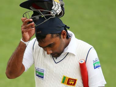 File picture of Mahela Jayawardene. Getty Images