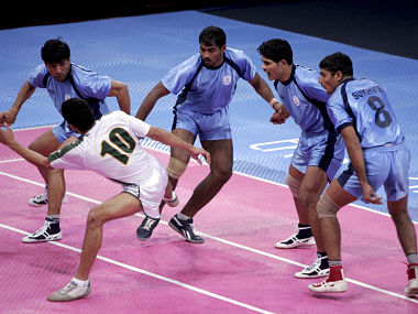 World Kabaddi League announces team franchise names and logos