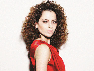 Kangana Ranaut is Myntras newest brand ambassador for DressBerry