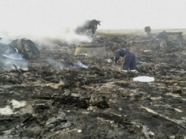 Downing of Malaysian passenger plane will bring RussiaWest ties to a new low