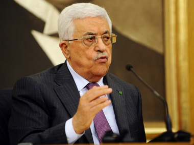 US ambassador to Israel David Friedman is a son of a dog Palestinian president Mahmoud Abbas