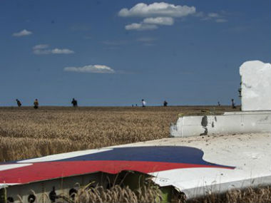 MH17 crash Russias Putin blames others for exploiting tragedy