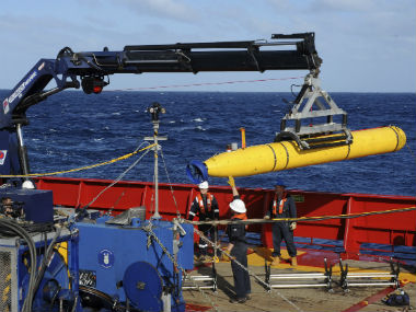 Malaysia wont give up on MH370 More equipment to hunt for missing jet