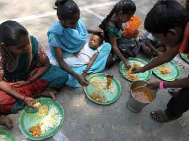 The Unfinished Agenda Modi 10 National Nutrition Mission POSHAN Month and the future of nutrition in India