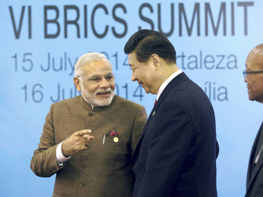 Sikkim standoff: Narendra Modi's global diplomatic initiatives seem to be paying off in India-China border issue