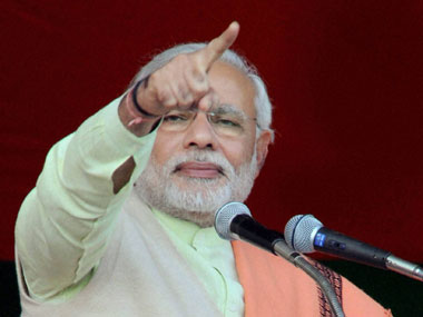 Modi wants PMs National Relief Fund to be modelled on Gujarat scheme