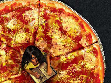 Pizza 3D review: Not a pathbreaking horror film at all, this one
