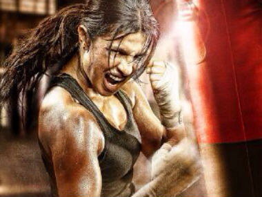 After Mary Kom, Priyanka Chopra may co-own franchise in Super Boxing League