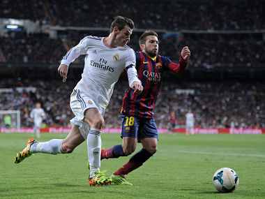 Real Madrid Barcelona top Forbes rich list of sports franchises