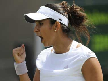 Dear Mr Laxman sorry but Sania Mirza will always be Indias daughter